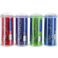MicroBrush Tubes Regular Assortiment
