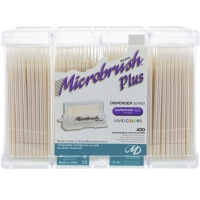 MicroBrush Plus Refill Super Fine Wit