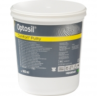 Optosil Comfort Putty Refill