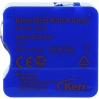 Hawe Stalen Matrixband 399B - 6mm - 0,03mm