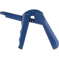 Compule Dispenser Plastic Blauw