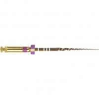 ProTaper Gold 21mm Refill S1