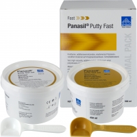 Panasil Putty Fast Refill