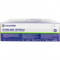 Handschoenen Nitril Poedervrij Sterling Medium