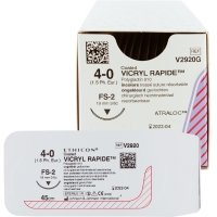 Hechtmateriaal Vicryl Rapide V2920G