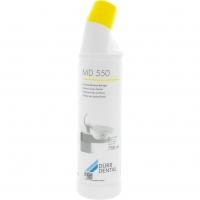 MD 550 Fles