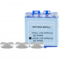 Contact Matrix Refill Thin Flex Large