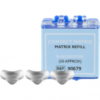 Contact Matrix Refill Subgingival